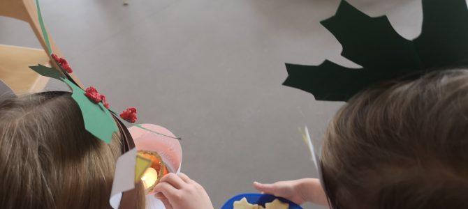 Luzia – Fest im Kindergarten